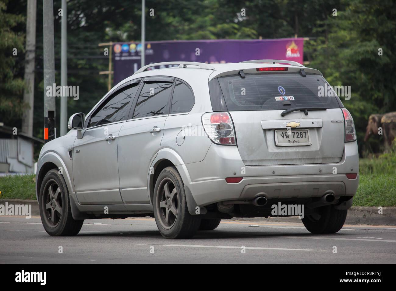 Kelebihan Kekurangan Chevrolet Captiva 2018 Review