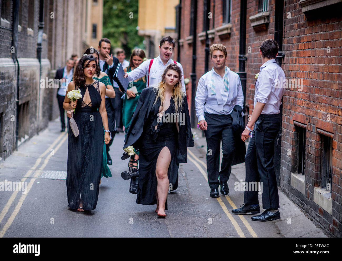 University of Cambridge students undressed for a charity calendar 27