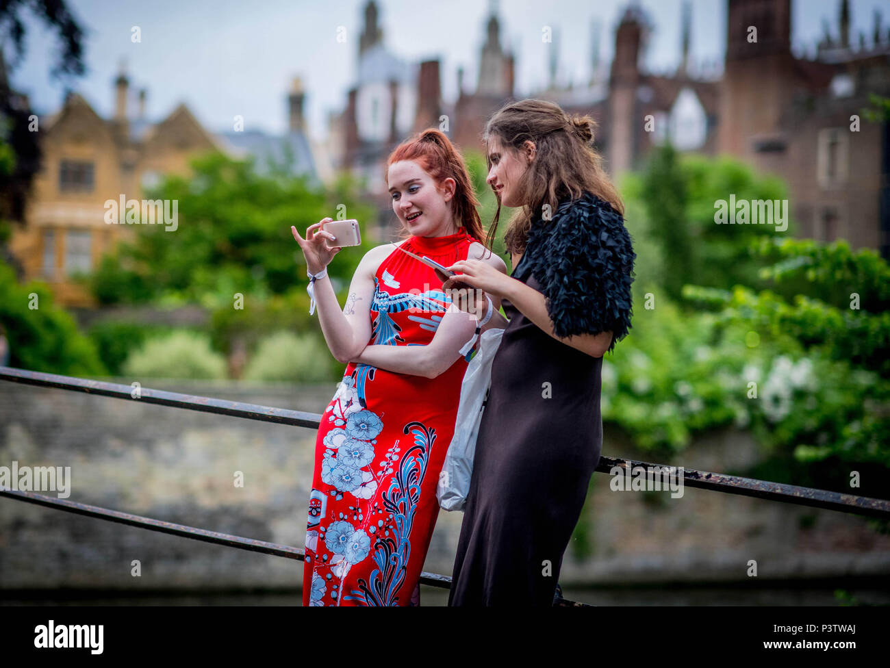 University of Cambridge students undressed for a charity calendar 45