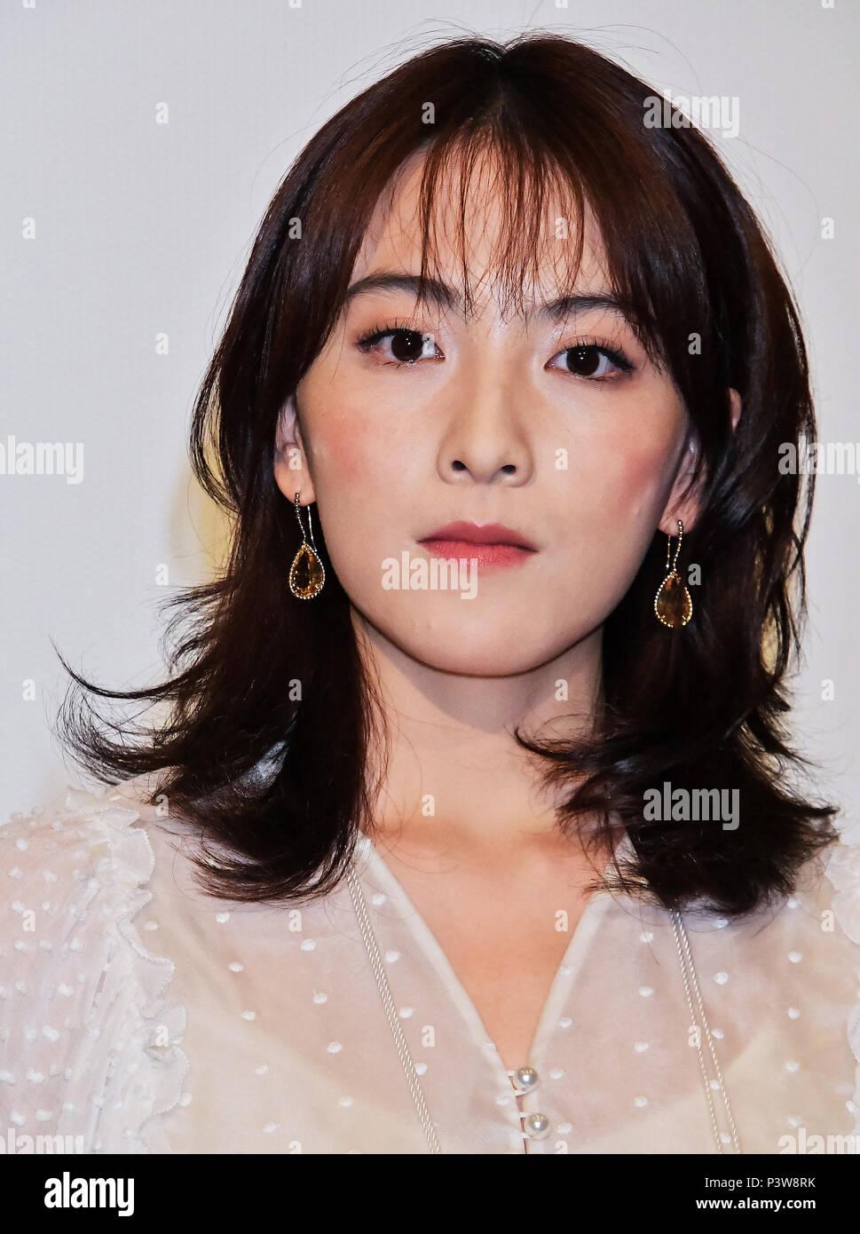 Kang Ji-young, June 18, 2018, ...