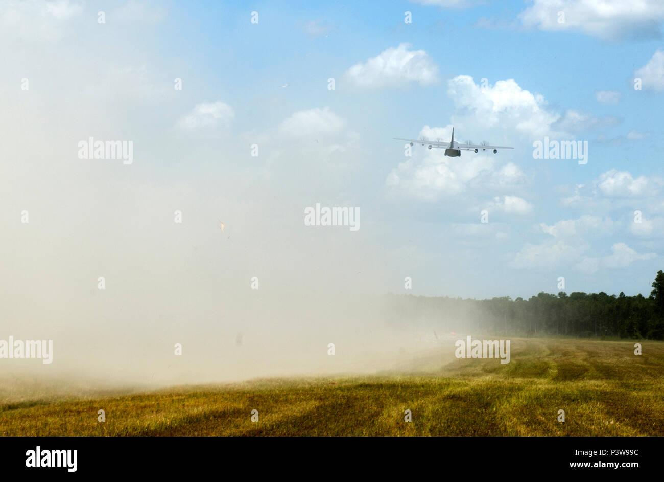 Austere Landing Zone Stock Photos & Austere Landing Zone