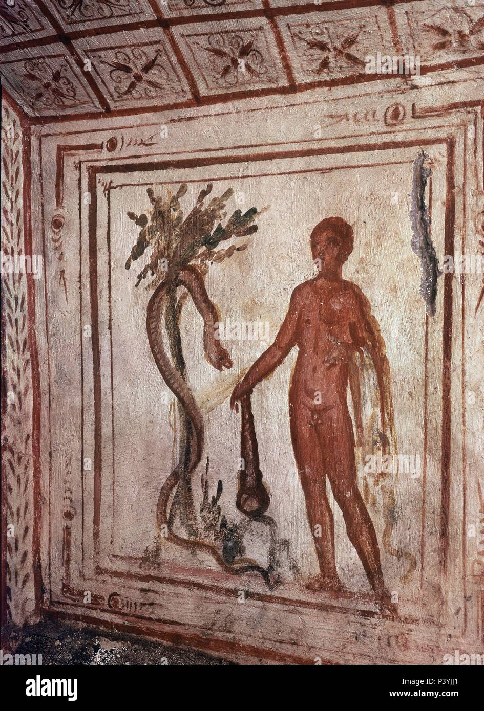Heracles Painting Stock Photos & Heracles Painting Stock ...