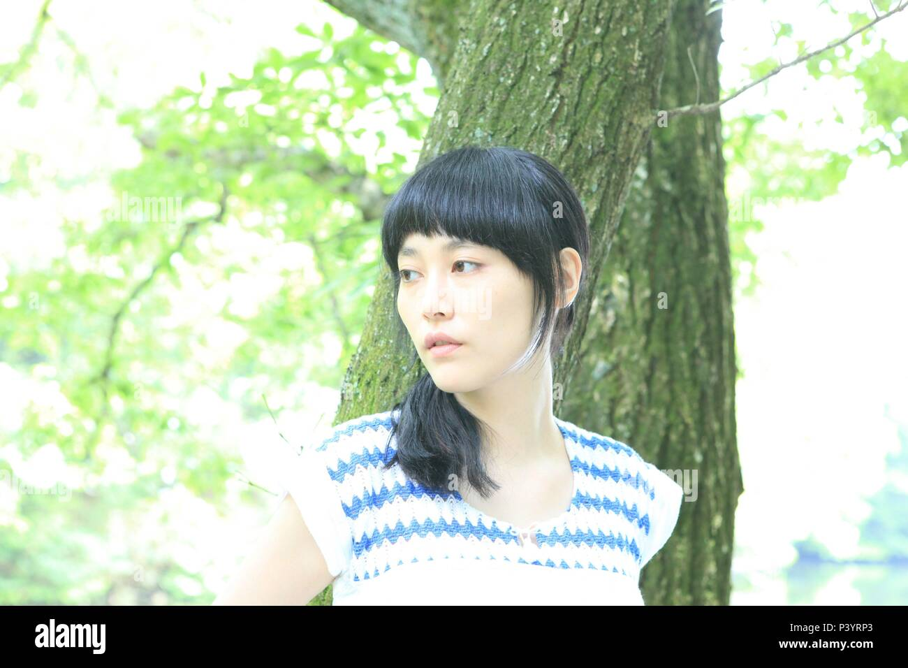 Original Film Title: NORUWEI NO MORI  English Title