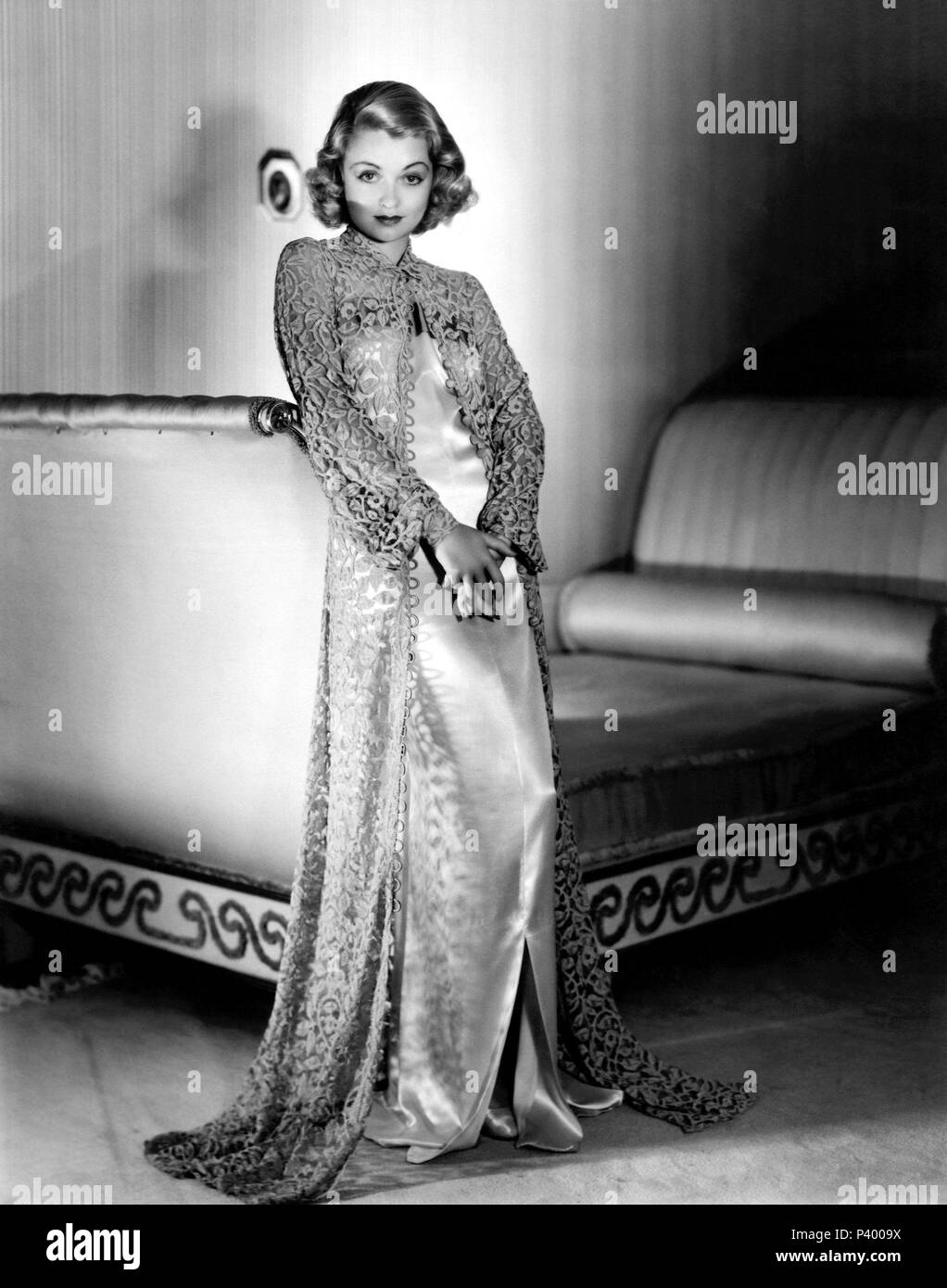 Constance Bennett actress