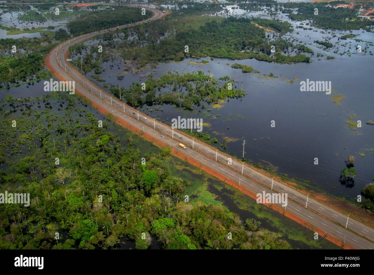 Iranduba Amazonas fonte: c8.alamy.com