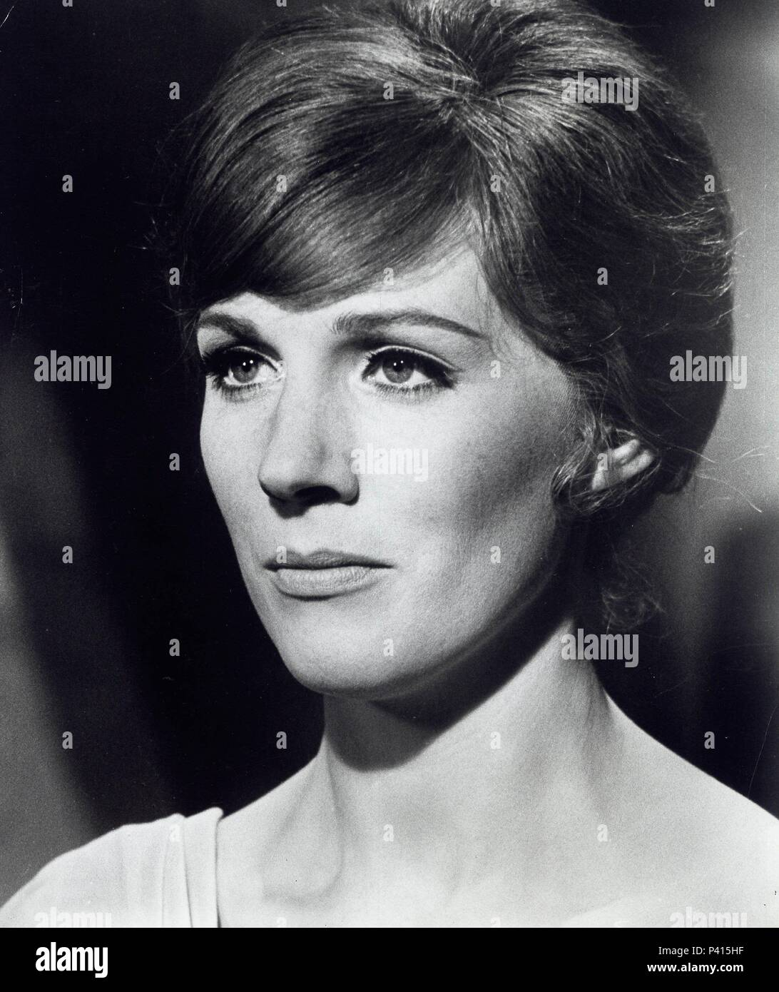 Original Film Title: DARLING LILI.  English Title: DARLING LILI.  Film Director: BLAKE EDWARDS.  Year: 1970.  Stars: JULIE ANDREWS. Credit: PARAMOUNT PICTURES / Album - Stock Image