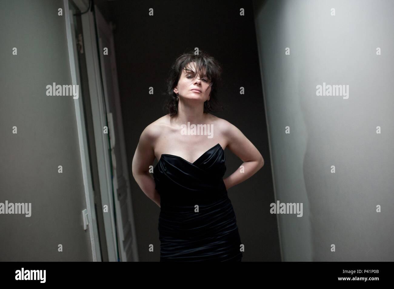 Lisa Jackson (model) photo