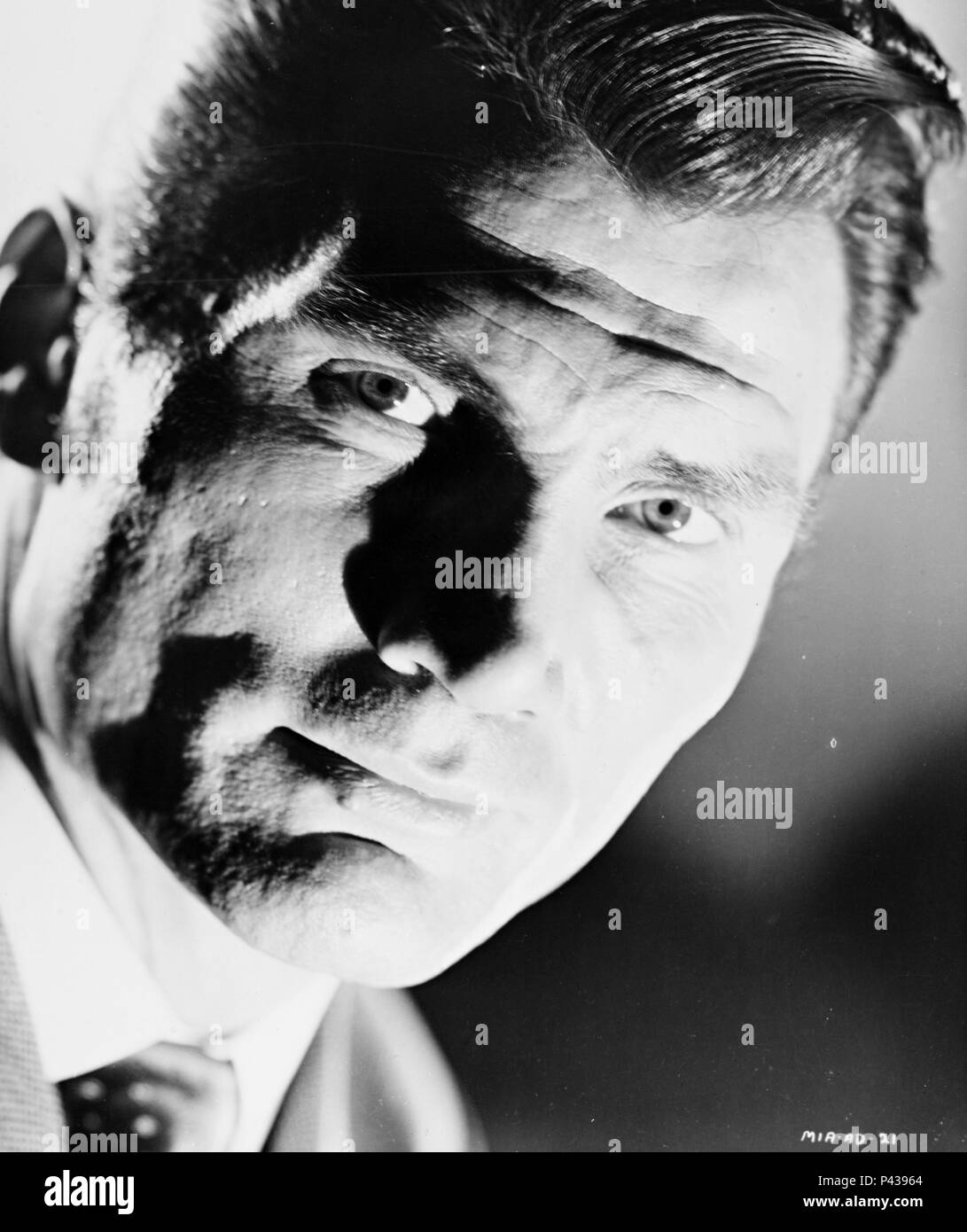 Jack Palance Black And White Stock Photos Images Page 2