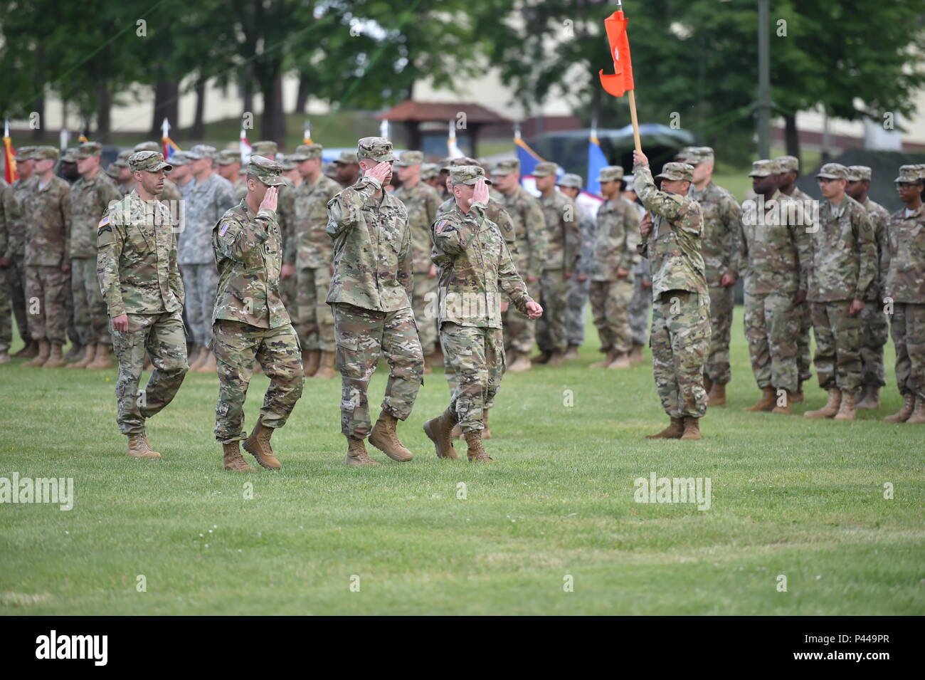 U S Army Lt Col Adam A Sannutti High Resolution Stock Photography And Images Alamy