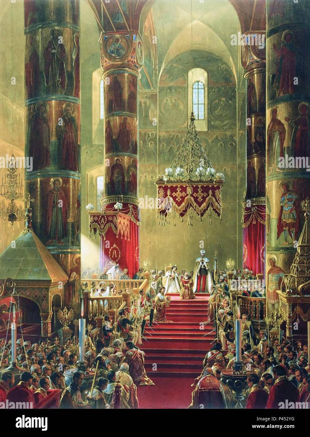 Vasily Timm 2 Prayer Art