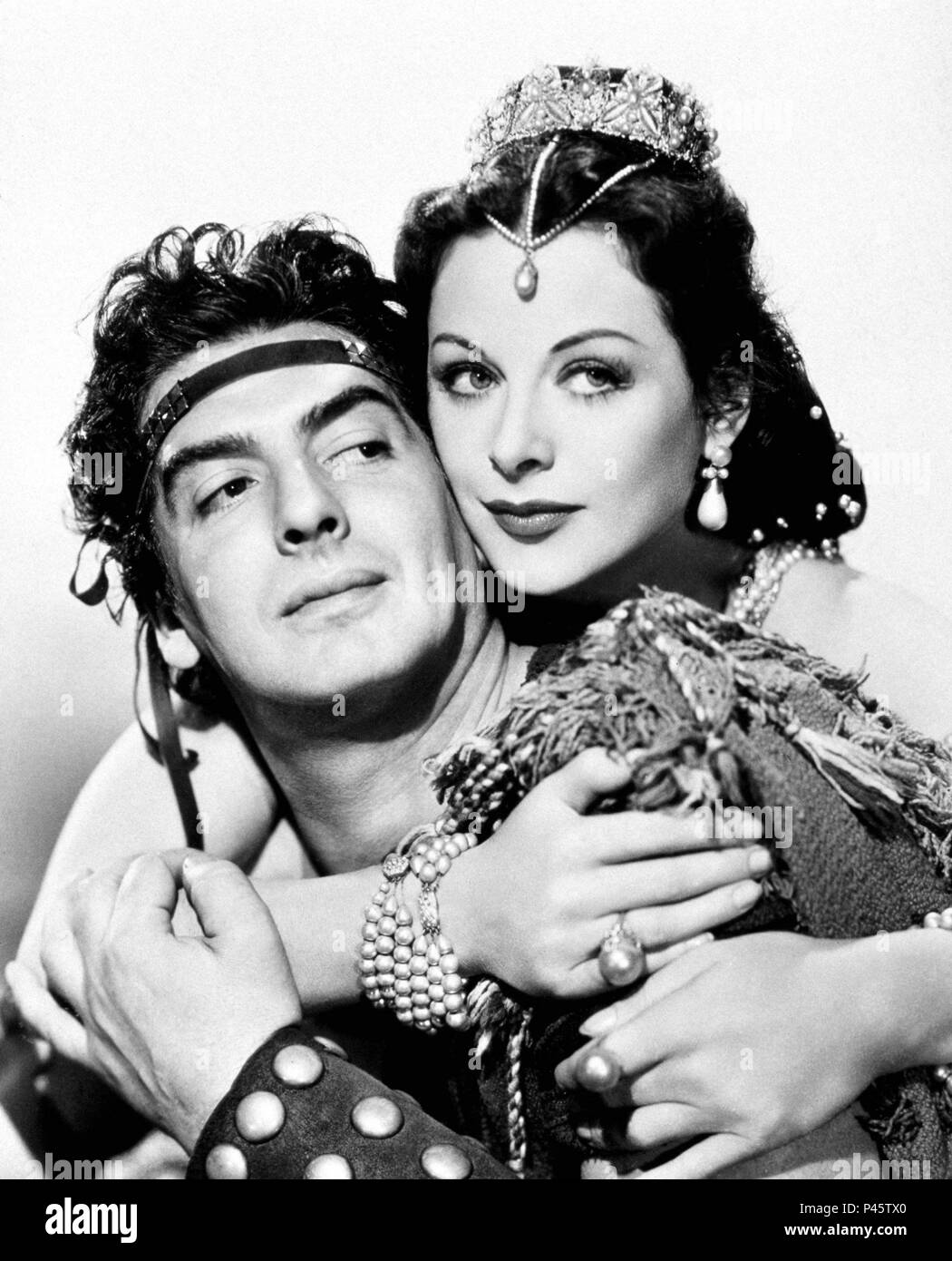 samson and delilah film Such a drag that viewers of all faiths will find themselves wishing that delilah and  her scissors could have somehow found her way into the.