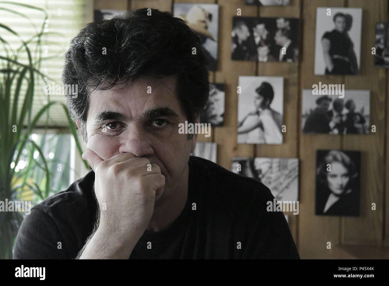 Original Film Title: IN FILM NIST.  English Title: IN FILM NIST.  Film Director: JAFAR PANAHI; MOJTABA MIRTAHMASB.  Year: 2011.  Stars: JAFAR PANAHI. Credit: JAFAR PANAHI FILM PRODUCTIONS / Album - Stock Image