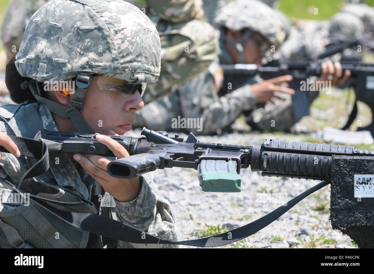 M16 Round High Resolution Stock Photography And Images Alamy