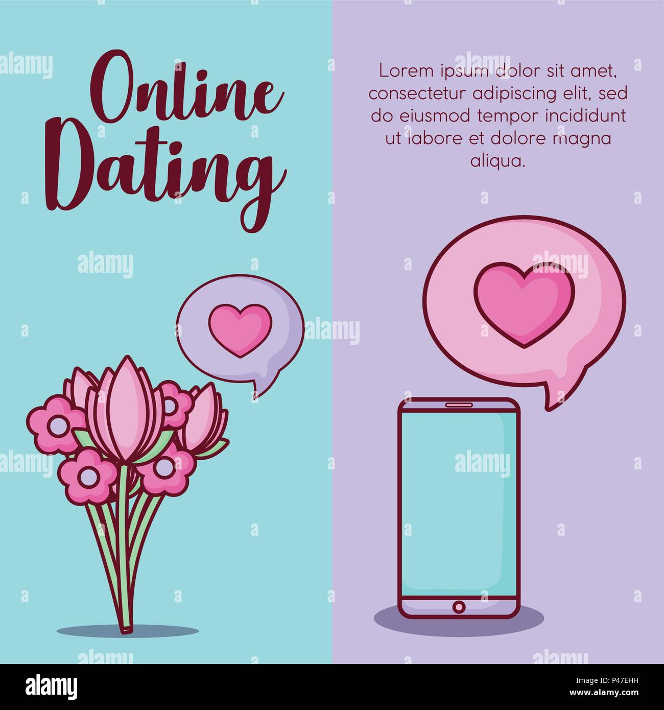 Flowers dating