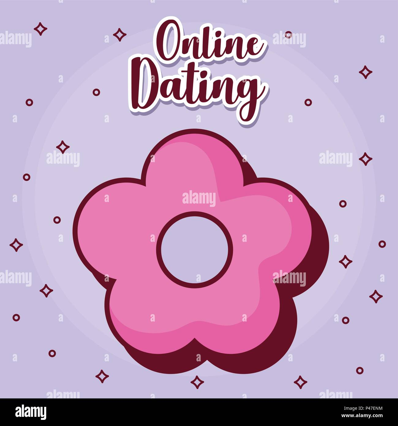Online dating without pictures of flowers