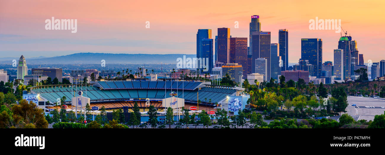 Dodgers Stock Photos Dodgers Stock Images Alamy