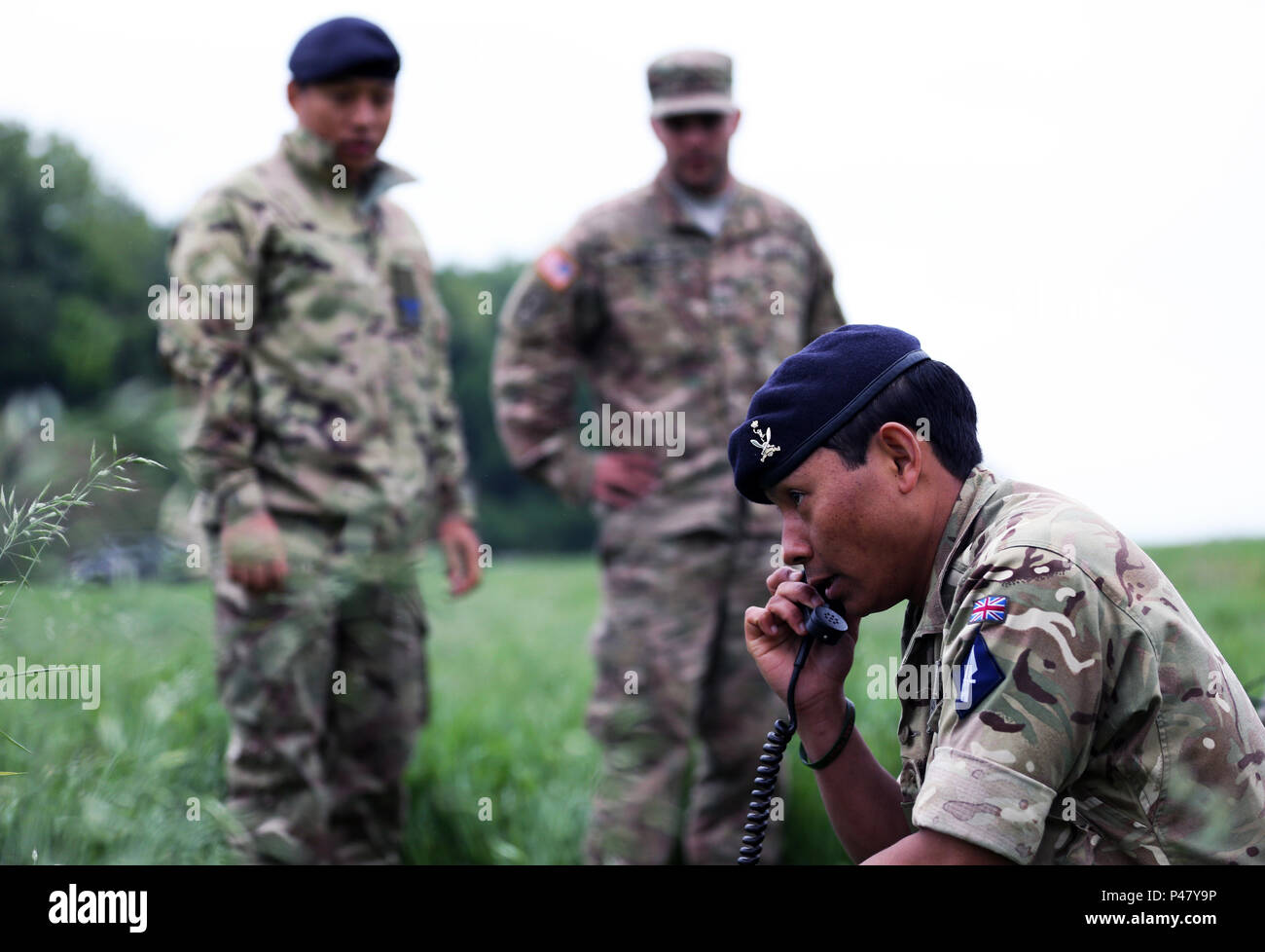 Hf Radio Stock Photos & Hf Radio Stock Images - Alamy