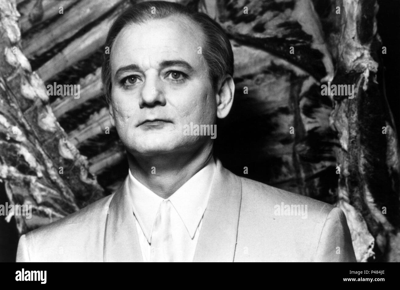 Original Film Title: ED WOOD.  English Title: ED WOOD.  Film Director: TIM BURTON.  Year: 1994.  Stars: BILL MURRAY. Credit: TOUCHSTONE PICTURES / Album - Stock Image