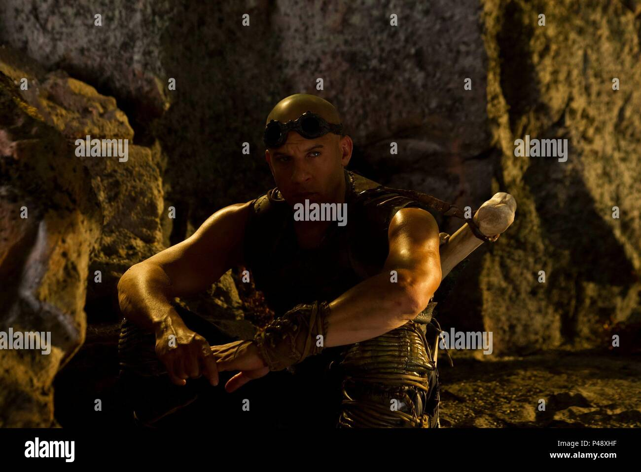 pictures Vin diesel to star in new videogame movie the wheelman