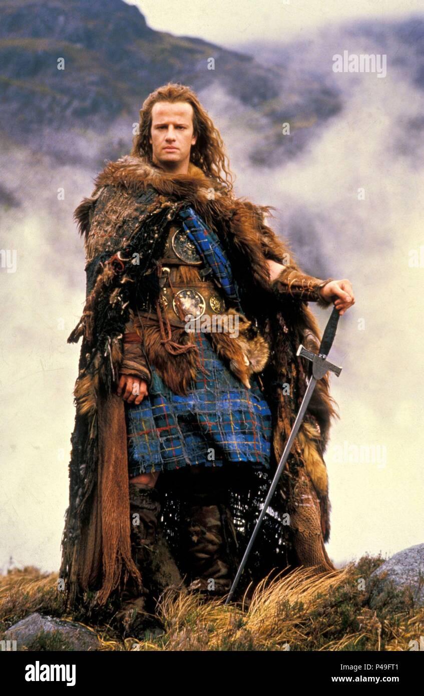 Highlander Filme