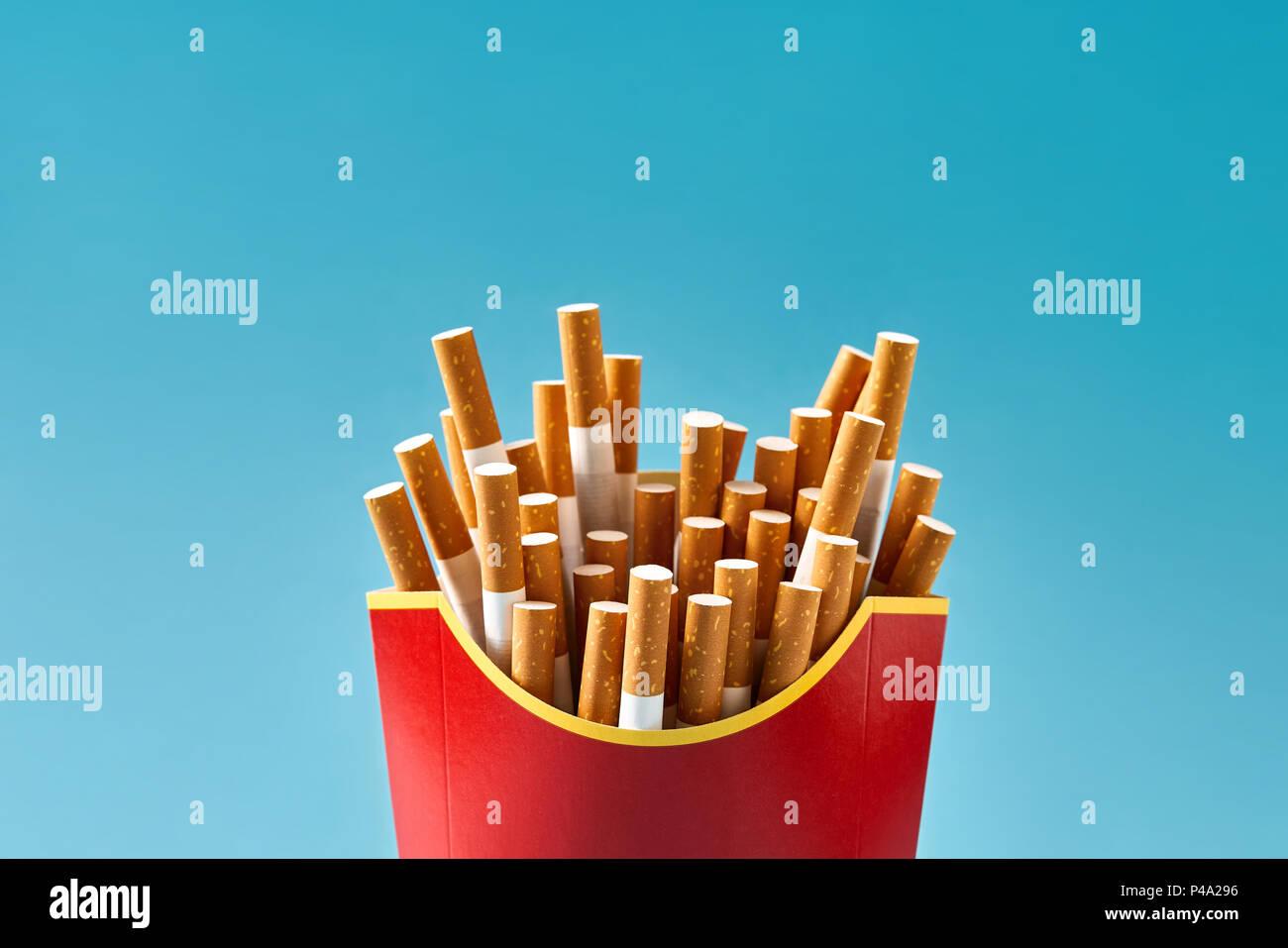 Buy Vogue cigarettes