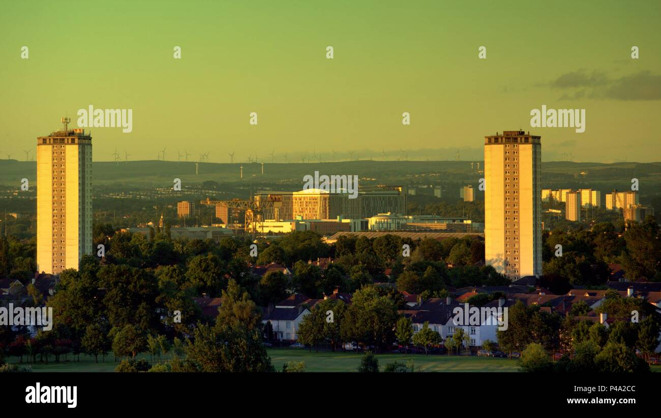 queen elizabeth hospital glasgow stock photos  u0026 queen