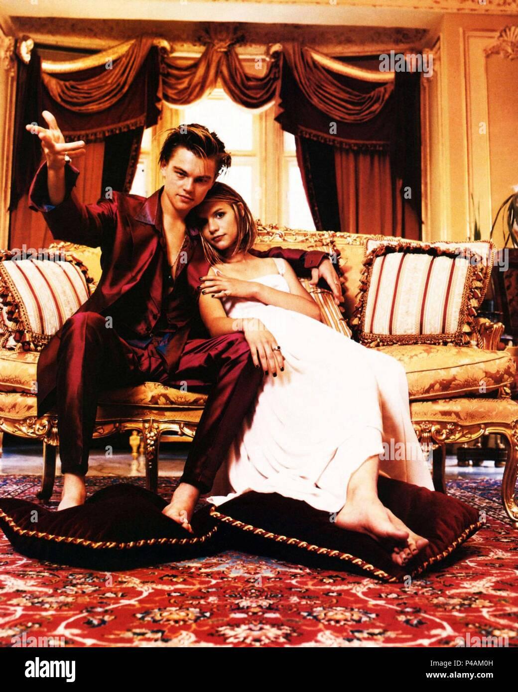 Original Film Title Romeo Juliet English Title Romeo
