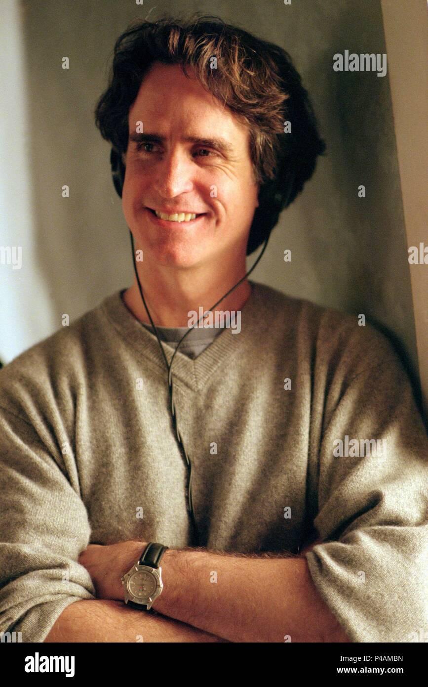 Original Film Title: MEET THE PARENTS.  English Title: MEET THE PARENTS.  Film Director: M. JAY ROACH.  Year: 2000.  Stars: M. JAY ROACH. Credit: UNIVERSAL / Album - Stock Image