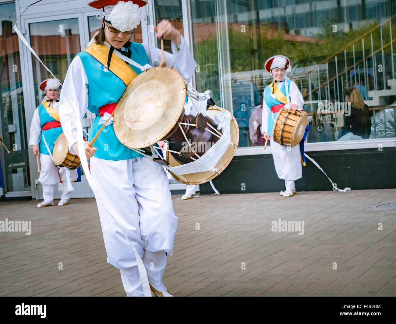 Janggu Stock Photos & Janggu Stock Images - Alamy
