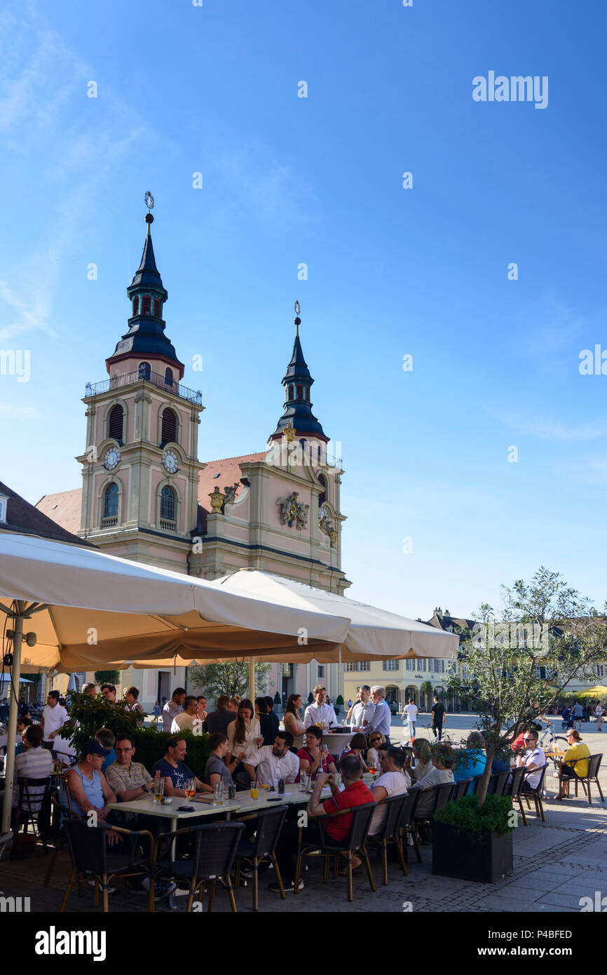 stadtkirche marktplatz stock photos stadtkirche marktplatz stock images alamy. Black Bedroom Furniture Sets. Home Design Ideas
