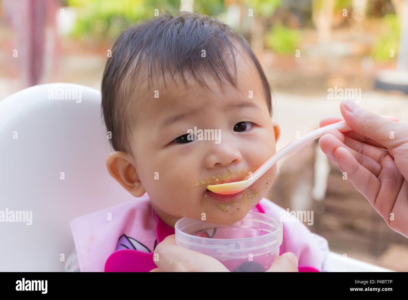 Koreansk familie at spise Stock fotos koreansk familie at spise Stock billeder - Alamy-6315