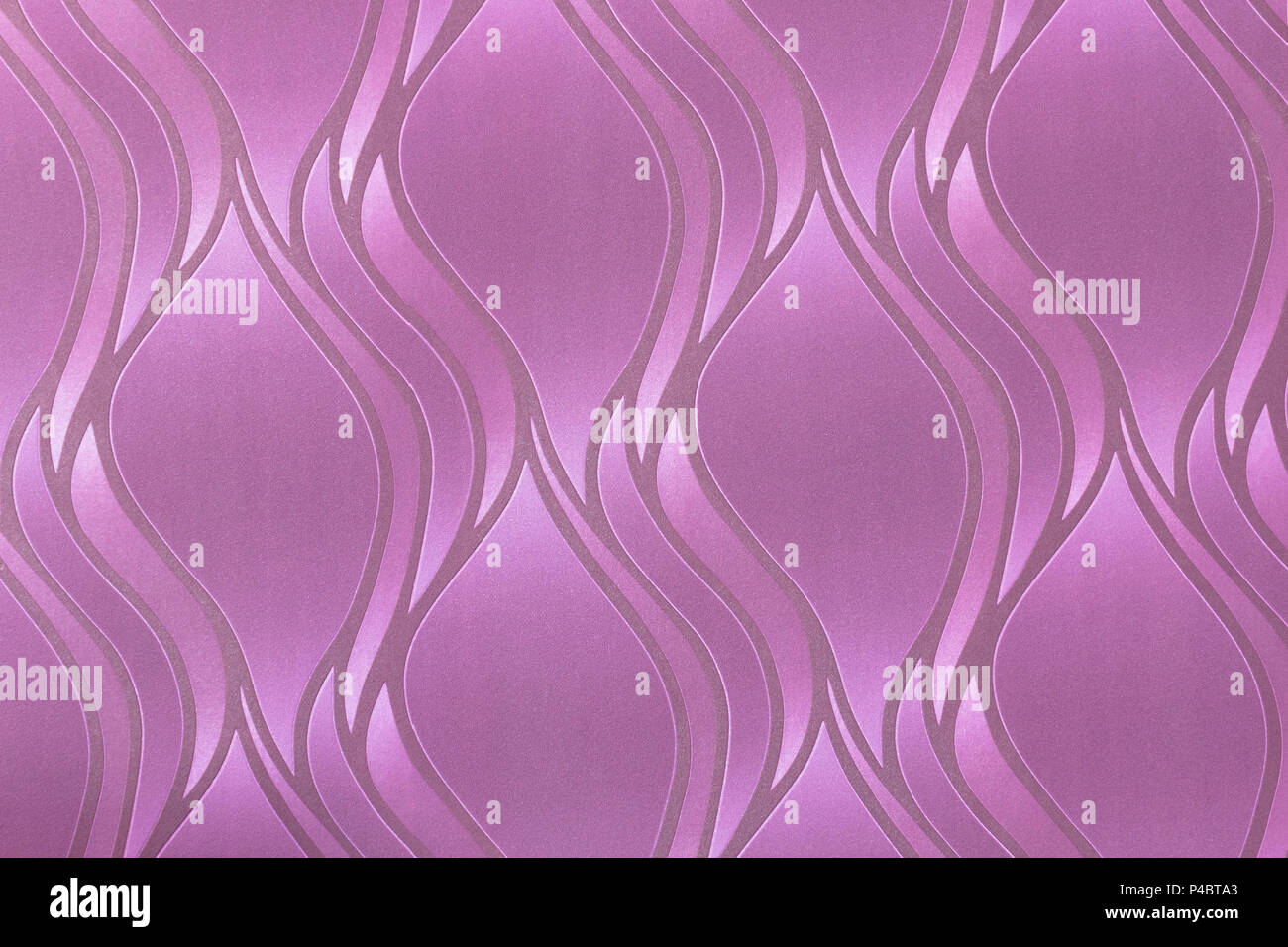 abstract modern wallpaper, purple color pattern background stock