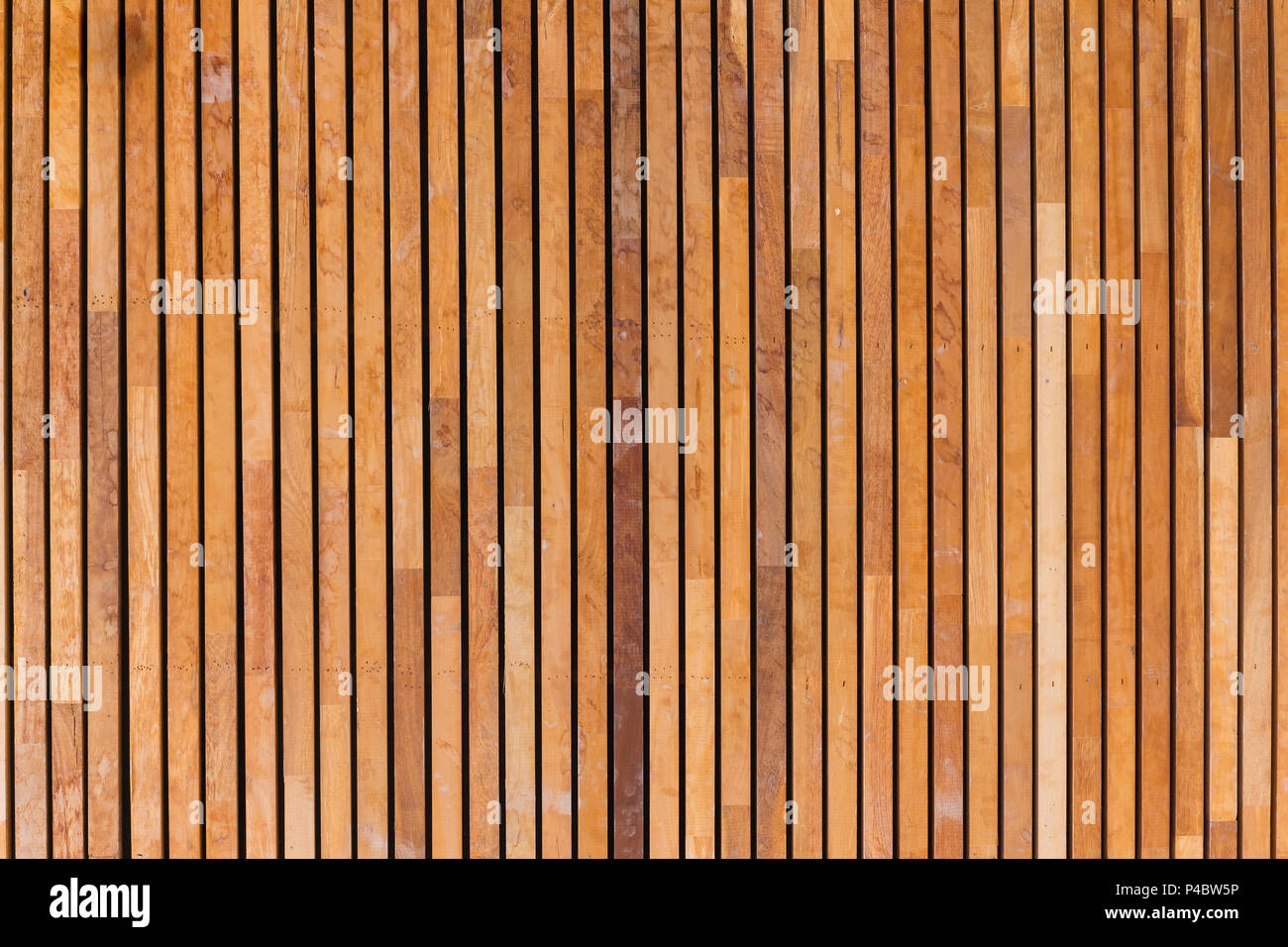 Old Wood Ceiling Texture Design Interior Background