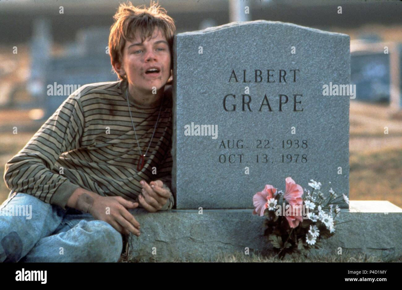 movie whats eating gilbert grape