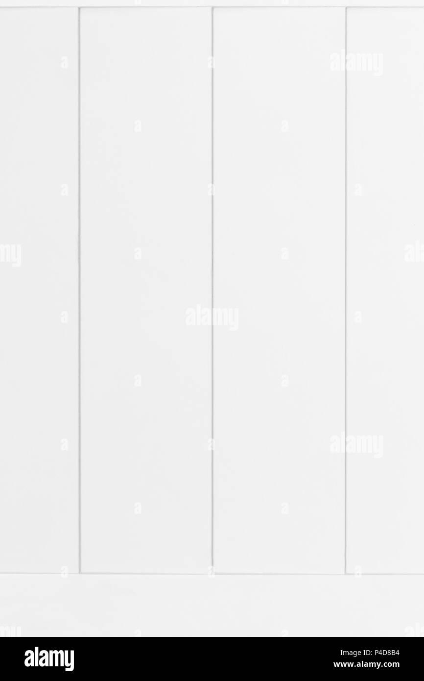 White Wood Door Background Vintage Wooden Plank Texture