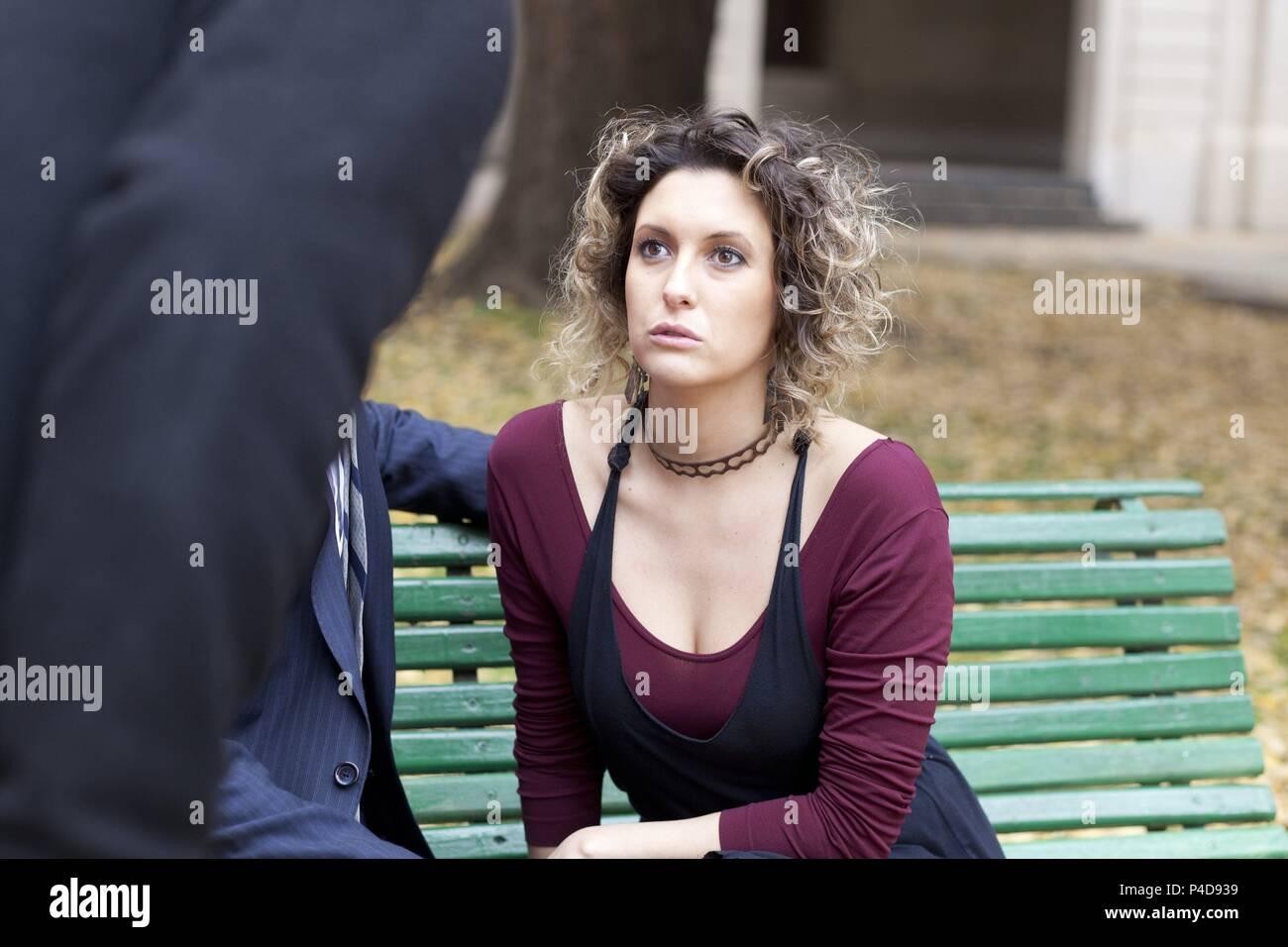 Antonella Costa erotic photos 20