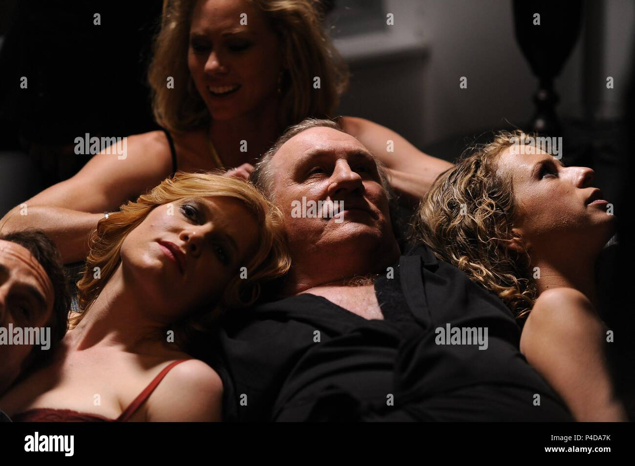 Original Film Title: WELCOME TO NEW YORK.  English Title: WELCOME TO NEW YORK.  Film Director: ABEL FERRARA.  Year: 2014.  Stars: GERARD DEPARDIEU. Credit: BELLADONNA PRODUCTIONS/WILD BUNCH / Album - Stock Image