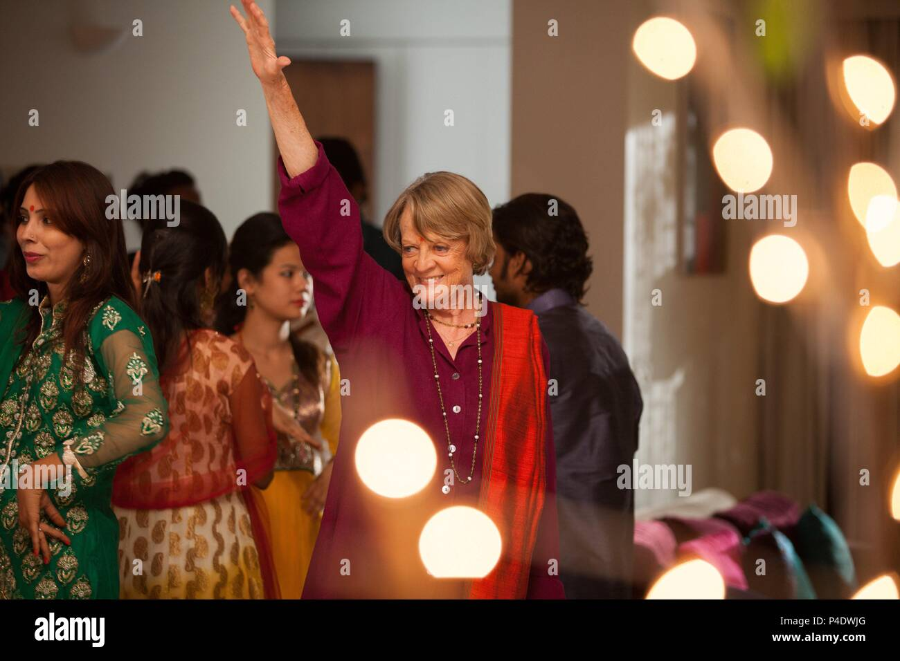 Original film title the second best exotic marigold hotel english english title the second best exotic marigold hotel film director john madden year 2015 stars maggie smith credit blueprint pictures album malvernweather Images