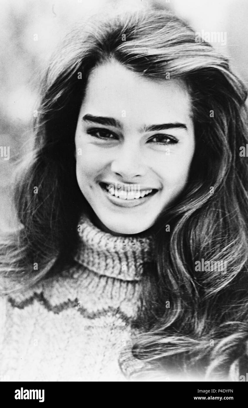 Endless Love 1981 Brooke Shields Stock Photos & Endless ...