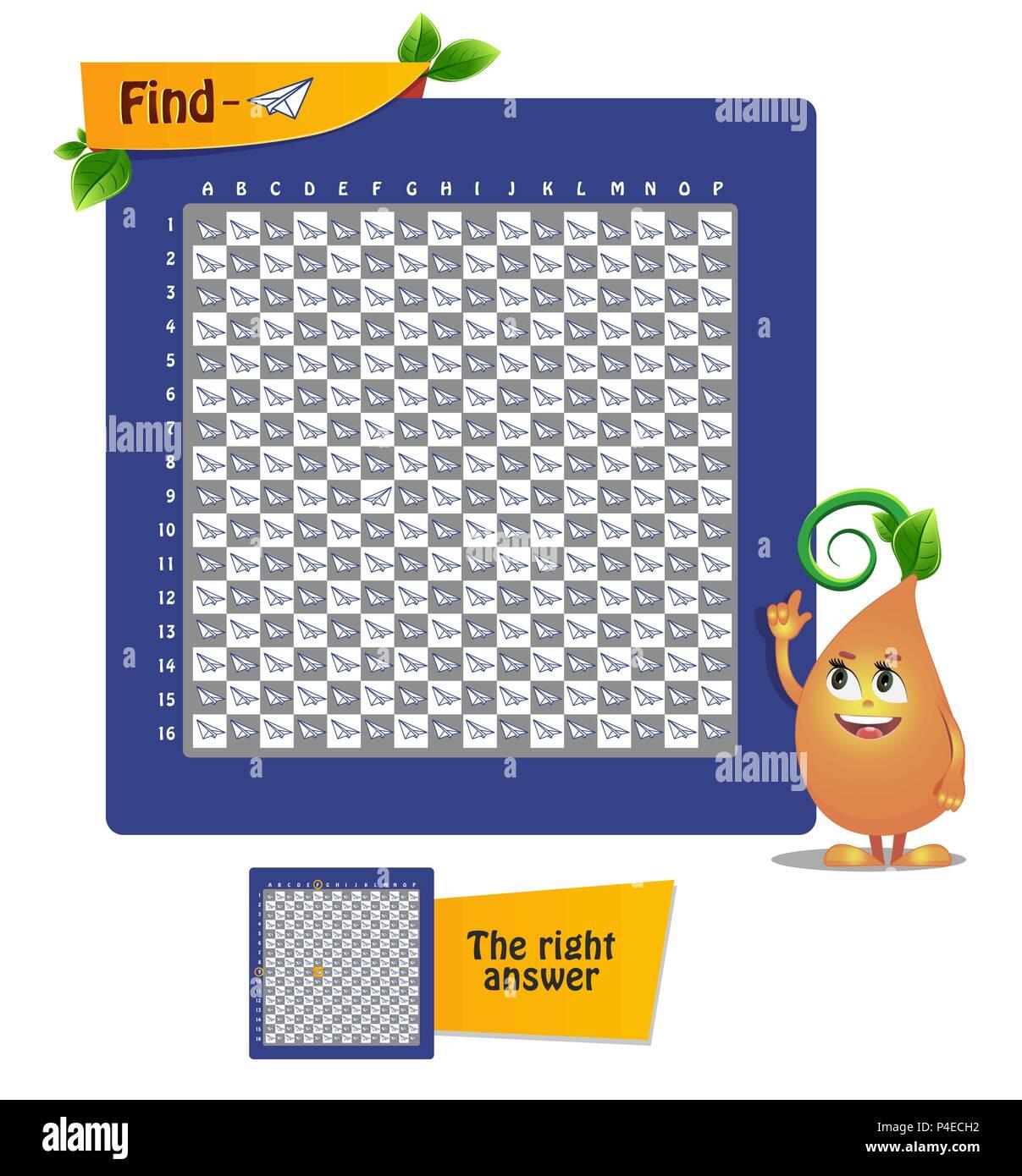 Child Iq Test Stock Photos & Child Iq Test Stock Images - Alamy