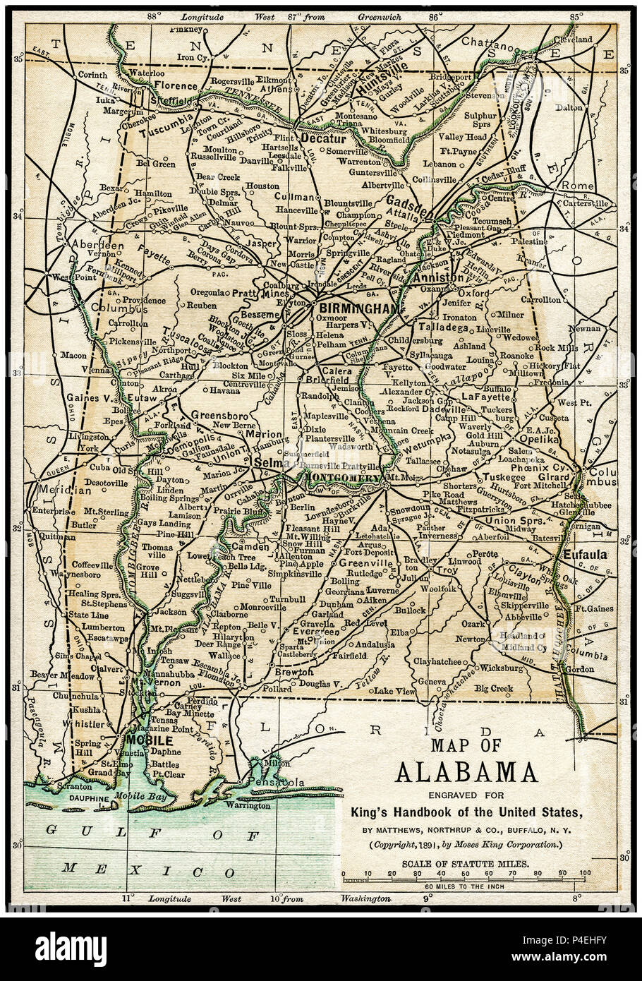 Vintage Map Of Alabama Stock Photos & Vintage Map Of Alabama ... on highway map of alabama, books of alabama, old county road map alabama, cities and towns in alabama, map of mount vernon alabama, map of places to visit in alabama, old railroad maps alabama, map of mississippi and alabama, old maps vermont, mountain ranges map of alabama, old houses in mobile alabama, old maps nebraska, old maps maryland, old california maps, old maps minnesota, physical map of alabama, old federal road jasper alabama, fort stoddert alabama, large map of alabama, the map of alabama,