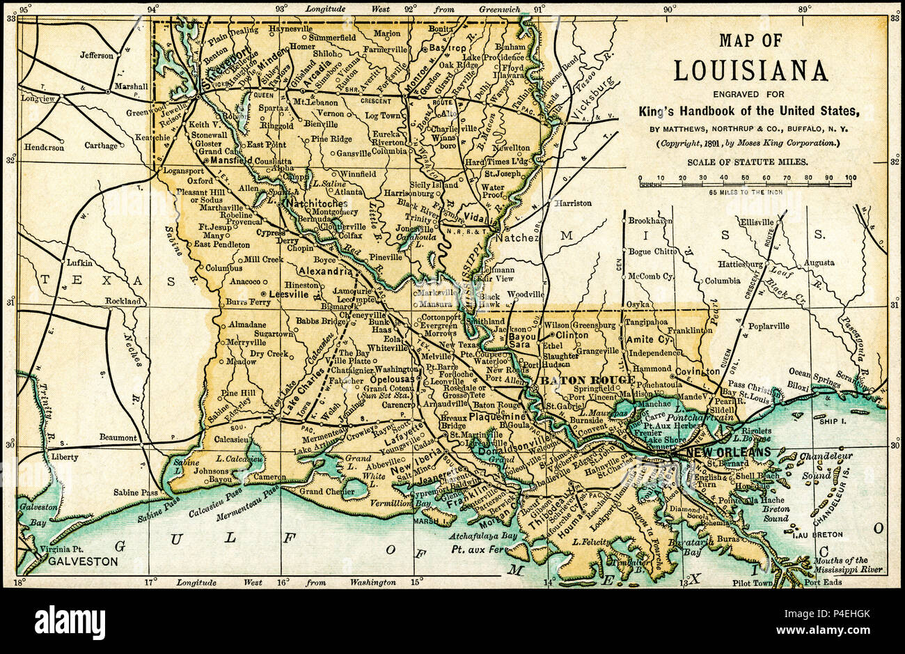 Antique New Orleans Map.Antique New Orleans Map Stock Photos Antique New Orleans Map Stock