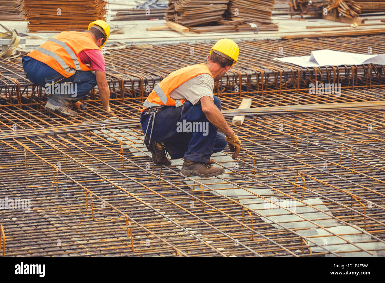 Ironworkers Stock Photos & Ironworkers Stock Images - Alamy