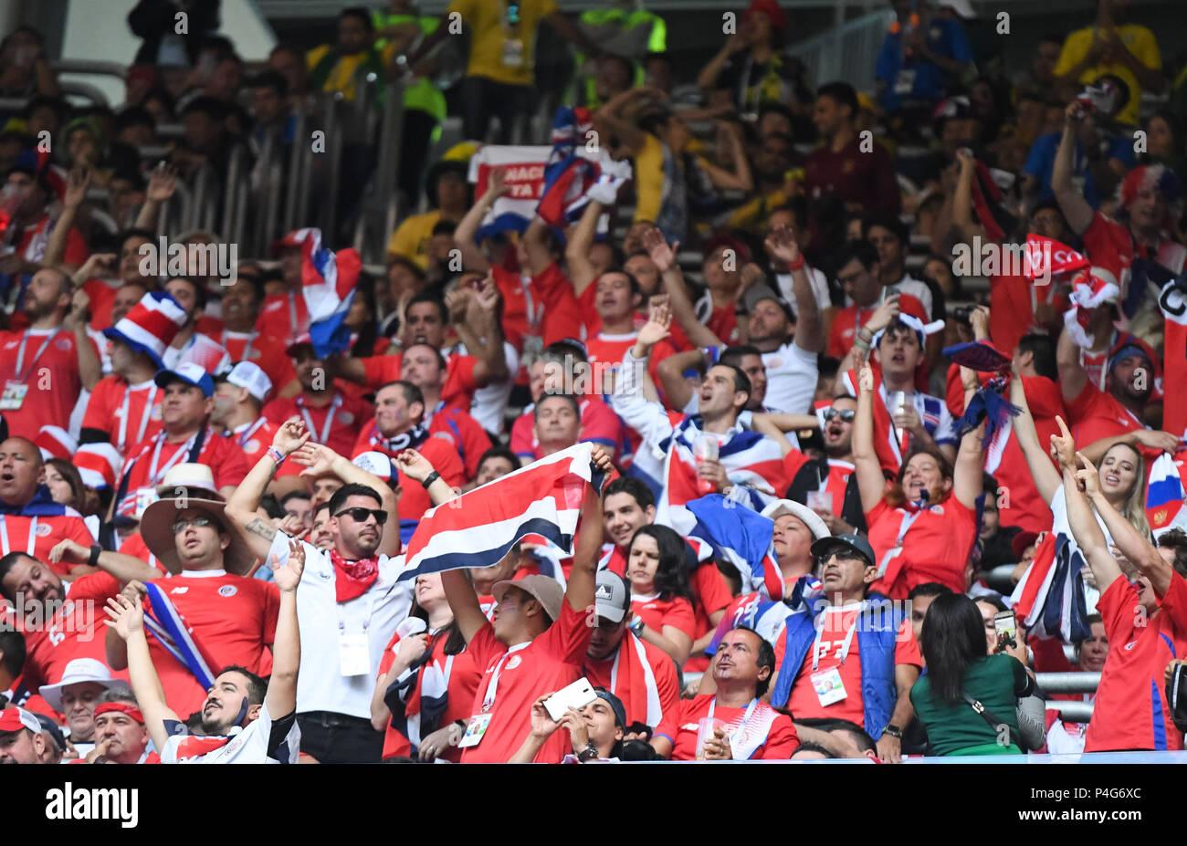 b0e61543f Costa Rica World Cup Team Stock Photos   Costa Rica World Cup Team ...
