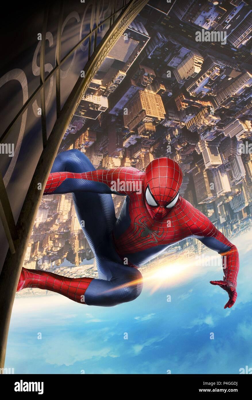 amazing spiderman 2 stock photos amp amazing spiderman 2