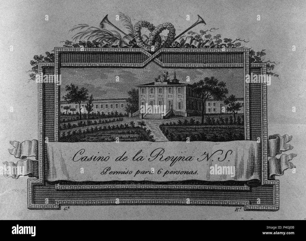 Negro hut stock photos negro hut stock images alamy for Casa de campo la reina