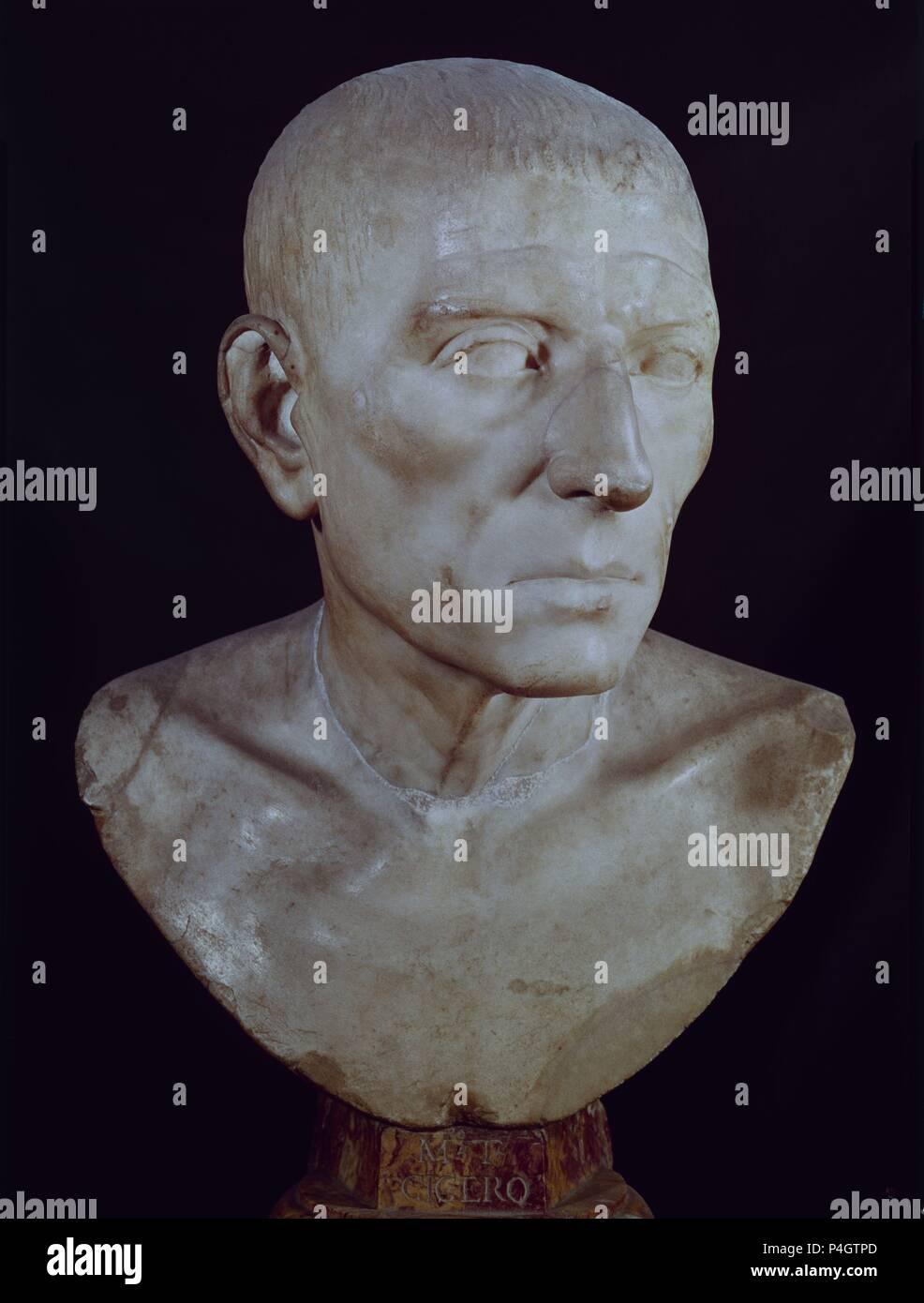 Cicerone catalina latino dating