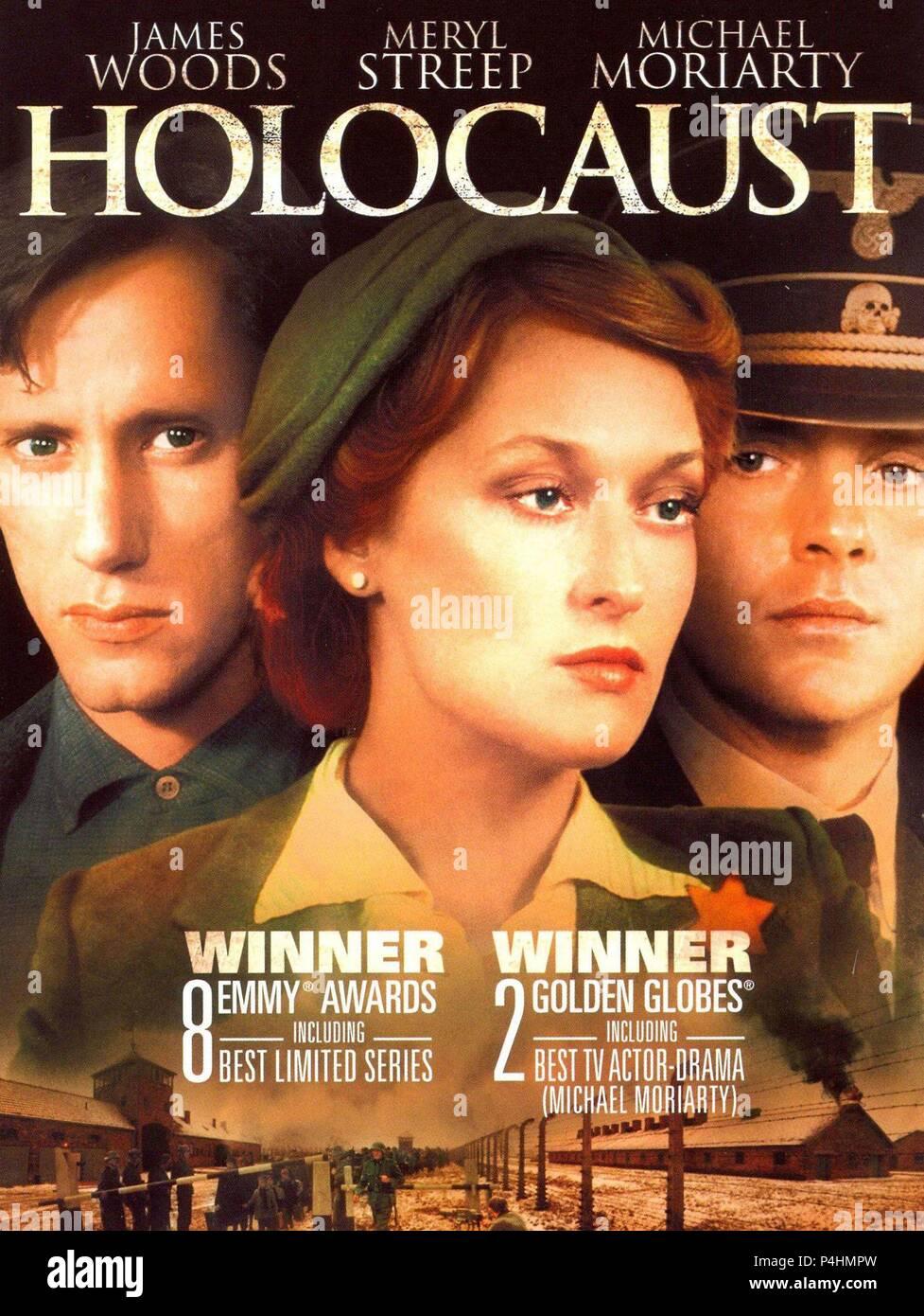 Original Film Title: HOLOCAUST.  English Title: HOLOCAUST.  Film Director: MARVIN CHOMSKY.  Year: 1978. Credit: TITUS PRODUCTIONS / Album - Stock Image