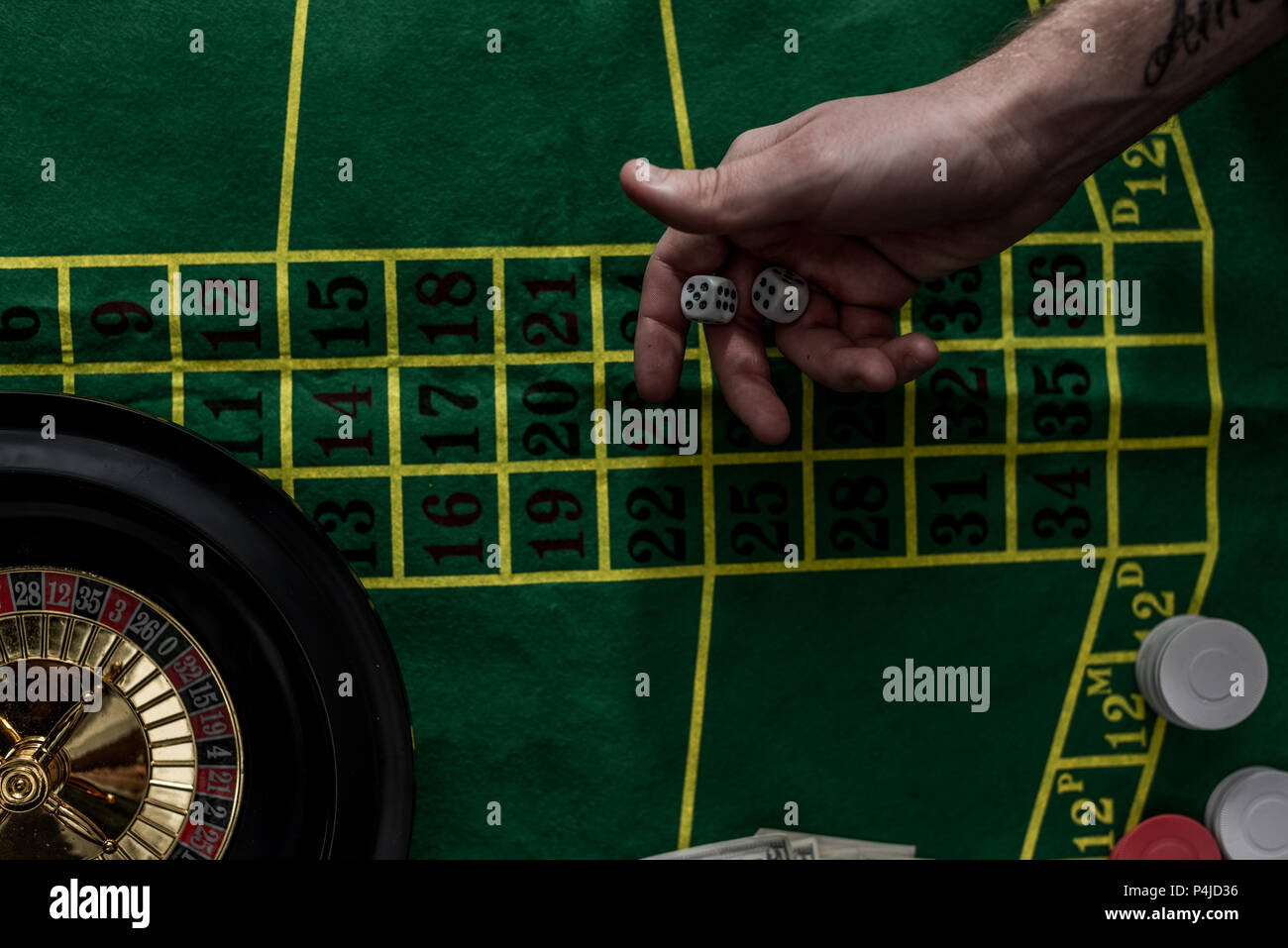 How To Quit Roulette and Beat Gambling Addiction
