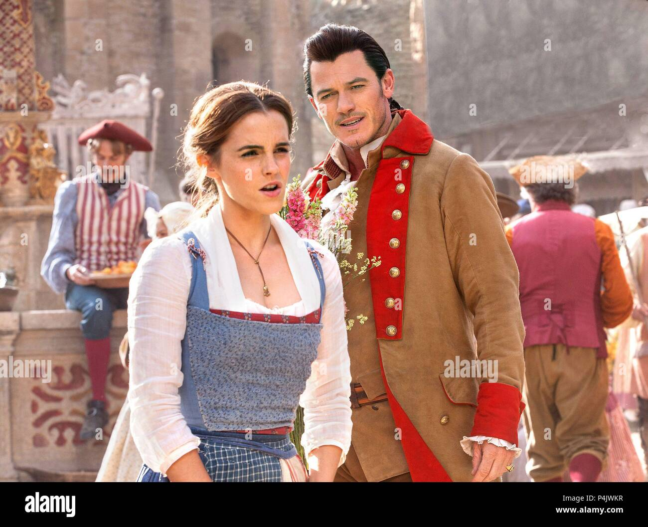 Original Film Title Beauty And The Beast English Title Beauty And